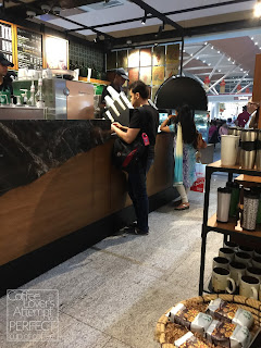 Starbucks in India, 2015