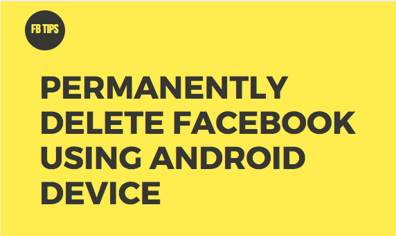 how to permanently delete messages on facebook mobile