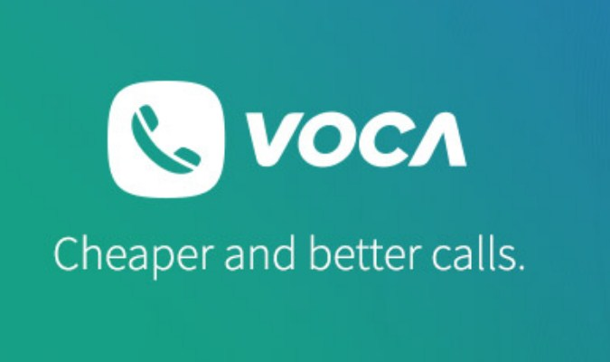 Alternatif Skype - Voca