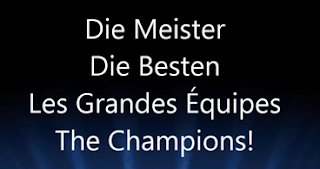 Champions League Hymne