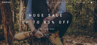 ShopIsle Wordpress Ecommerce Theme Free Download ShopIsle Wordpress Ecommerce Theme Free Download