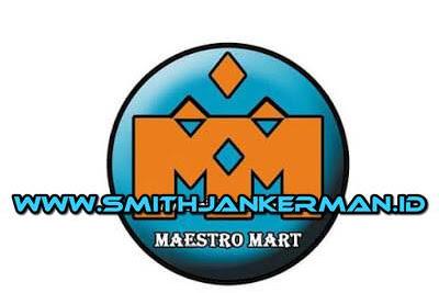 Lowongan Kerja Maestro Mart Pekanbaru, Pangkalan Kerinci, Ukui  Februari 2018