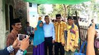 Nurbaya Pasien Tumor Sembuh, Mori Hanafi Ikut Senang