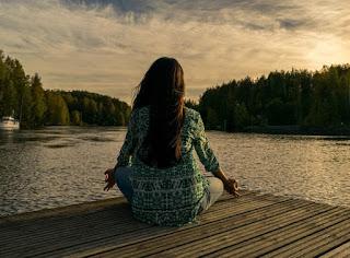 home-based yoga