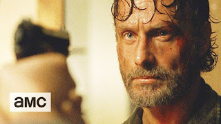 the walking dead: andrew lincoln abandonara la serie tras la novena temporada