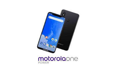 Motorola Moto One Power Leaked Images Battery, Processor, Launch Date
