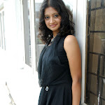 Sandeepthi New Actress Latest Stylish Stills