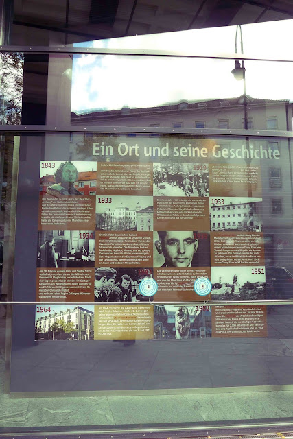 Original Gestapo HQ