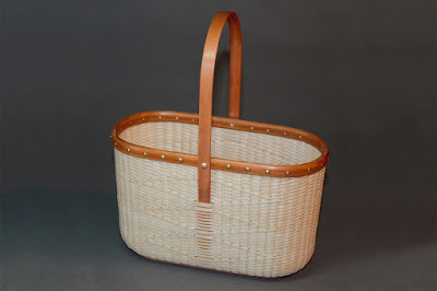 Eric Taylor Triple Diamond Twill Jr Basket