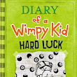 Books For Keeps: Happy Diary of a Wimpy Kid Release Day!