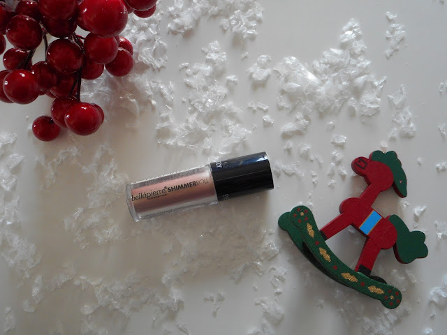Bellapierre Cosmetics - Shimmer Roll