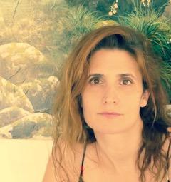 Eva Olarra Díez, autora de Ediciones Atlantis