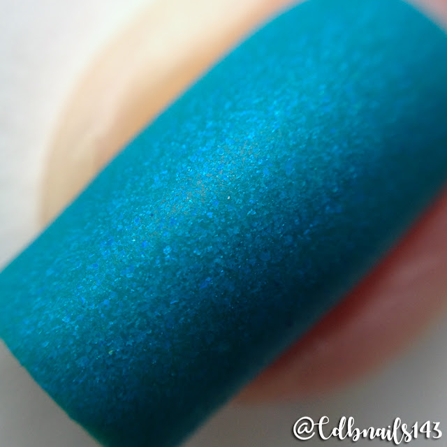 Lollipop Posse Lacquer-We're Gonna Serve