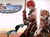 YS vs Sora No Kiseki Alternative Saga ISO CSO High Compress English