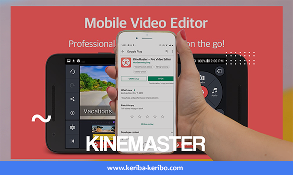download aplikasi kinemaster