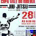 Registro-SP sediará Copa Vale do Ribeira de Jiu-Jitsu
