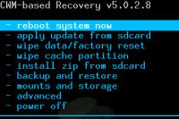 Cara Install CWM Di Evercoss A7T Terbaru