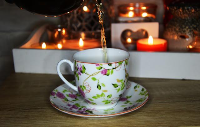 5 ulubionych herbat na jesienne wieczory