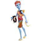 Monster High Holt Hyde Make a Splash Doll