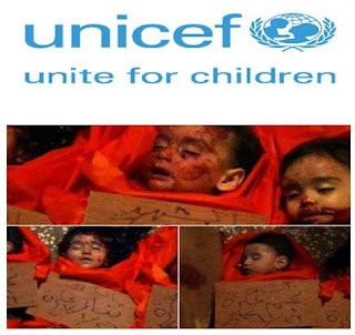 UNICEF echoes calls to end violence in Syria