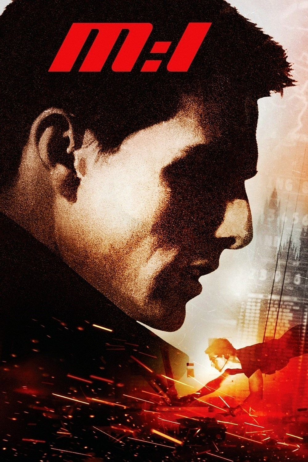 Mission: Impossible 1996 - Full (HD)