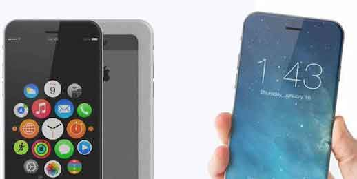 iPhone 7 Latest Update: Touch-Sensitive Home Button