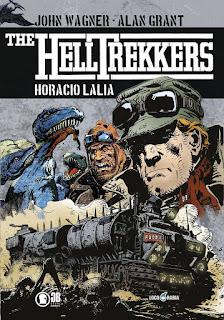The HallTrekkers