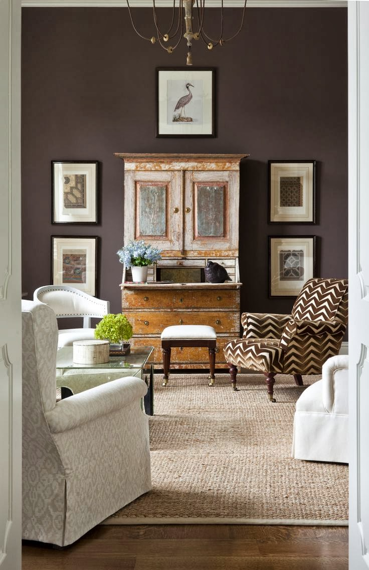 Simple Details: a collection of ideas for decorating two ... on Wall Decor Ideas  id=57048