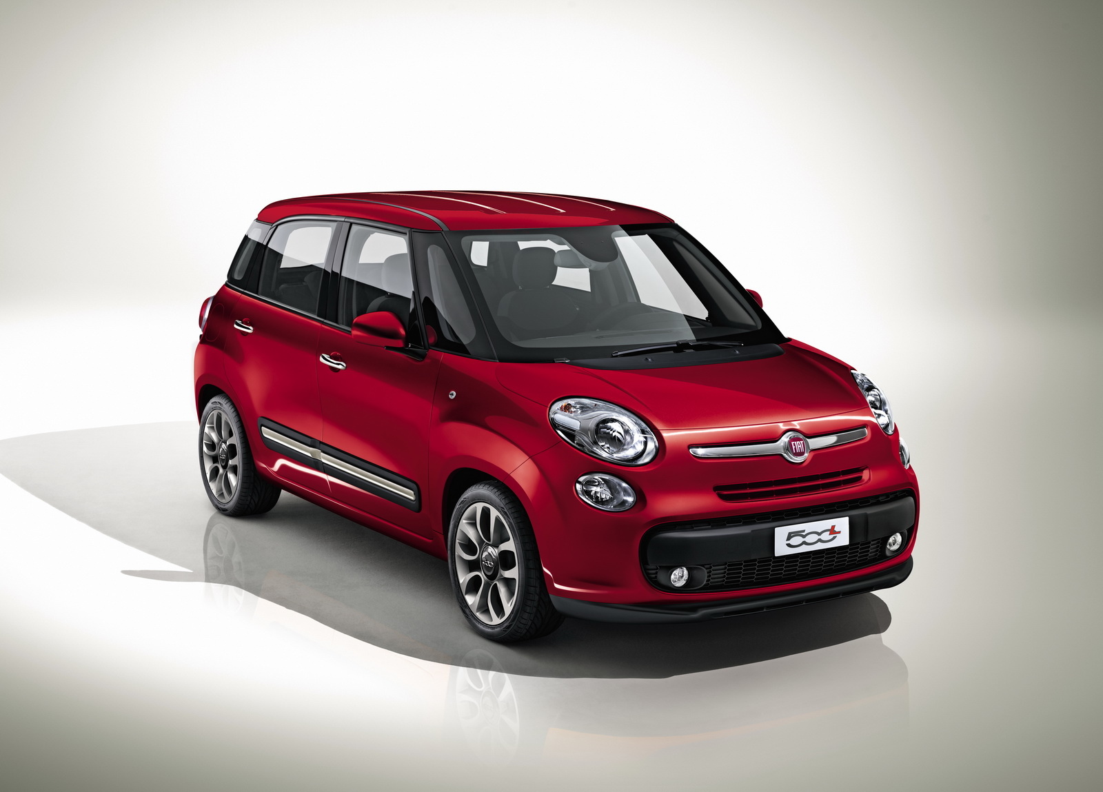 fiat 500l simply more multispace auto car best car news and reviews. Black Bedroom Furniture Sets. Home Design Ideas