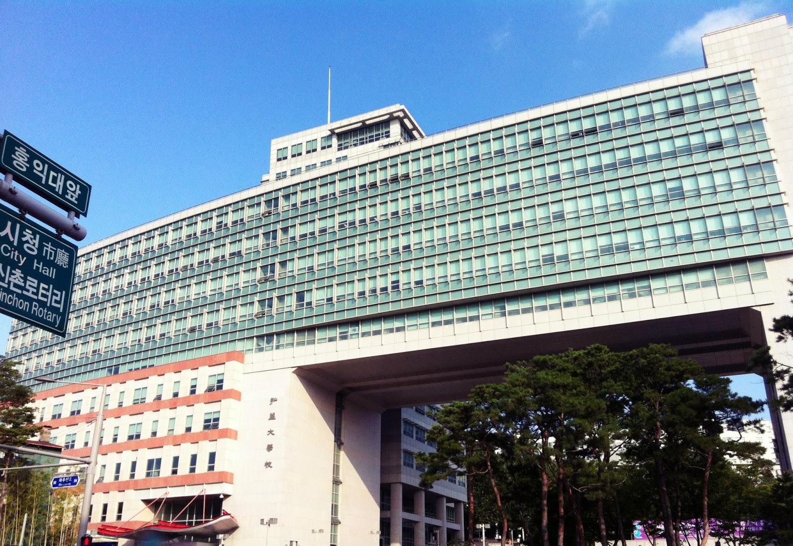 KOREAHOLICGAL: [ 行程規劃 ] 2013 韓國 首爾自由行 - 住宿+弘大篇