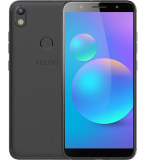 Tecno Latest Cry Upward Camon One Air Launched