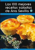 Libros thermomix y olla gm Ana Sevilla