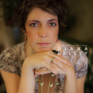 Independent americana singer songwriter, Diana Kelley on Reverbnation - Discover, listen free and download independent music on The Indie Music Board