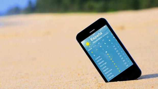 smartphone alta temperatura