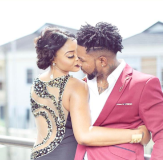 Oritsefemi and Nabila Fash