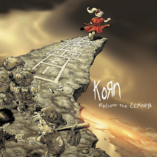 "Korn - ""Follow the Leader"""