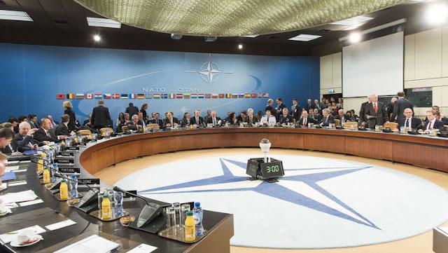 Γιατί το ΝΑΤΟ άπλωσε τις φτερούγες του στο Αιγαίο;