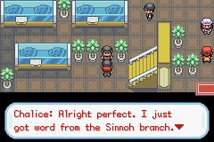 pokemon masterquest screenshot 5