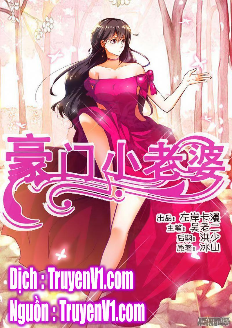 Hào Môn Tiểu Lão Bà Chap 17