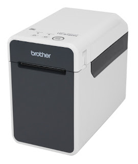 Brother TD-2120N Driver Download