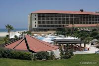 гостинице Дан Акадия Герцлия