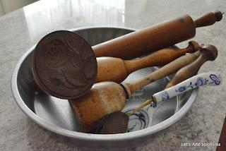 Tractor supply, Behren's Tray kitchen utensils,