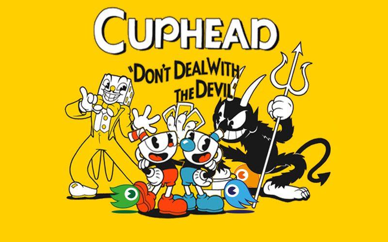 تحميل لعبة cuphead