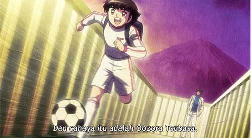 Captain Tsubasa (2018) Episode 4 Subtitle Indonesia Terbaru