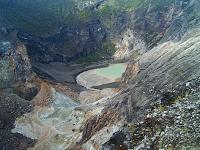 Menguak Mitos Mistis Misteri Kegaiban Gunung Ciremai