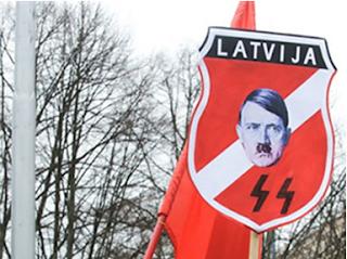 Латвия запрещает «проросссийскую деятельность»
