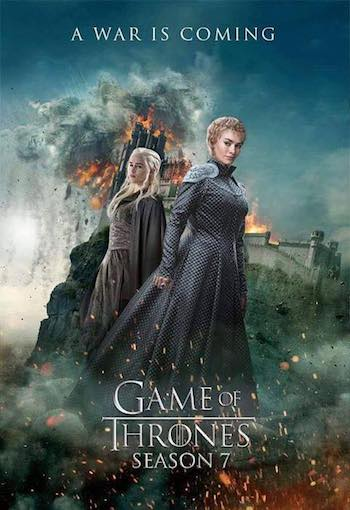 Game of Thrones S07E03 Full Episode Download