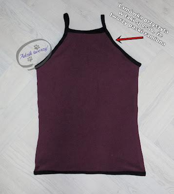 szycie ubrań, blog o szyciu
