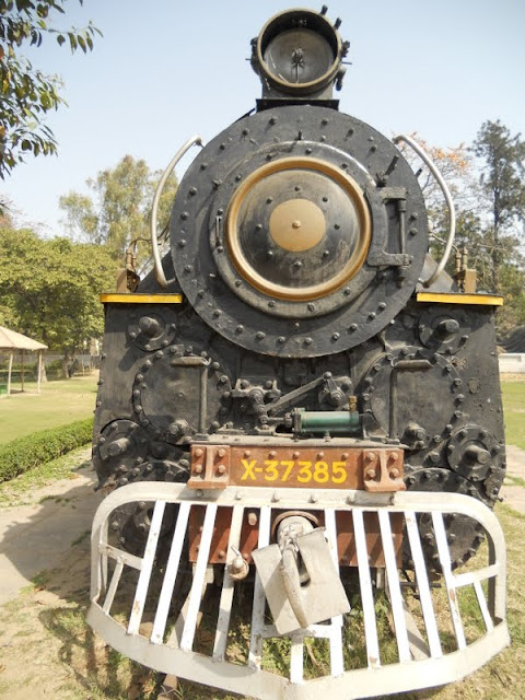 Things to do in Delhi: National Rail Museum