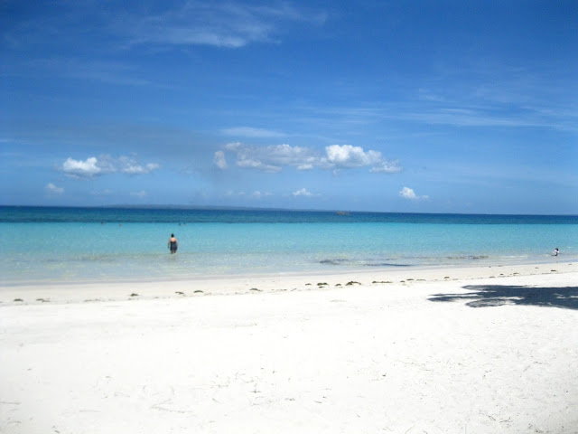 Nofiltertravel :The Philippines Has the Best Beaches in the world Sta. Fe Bantayan